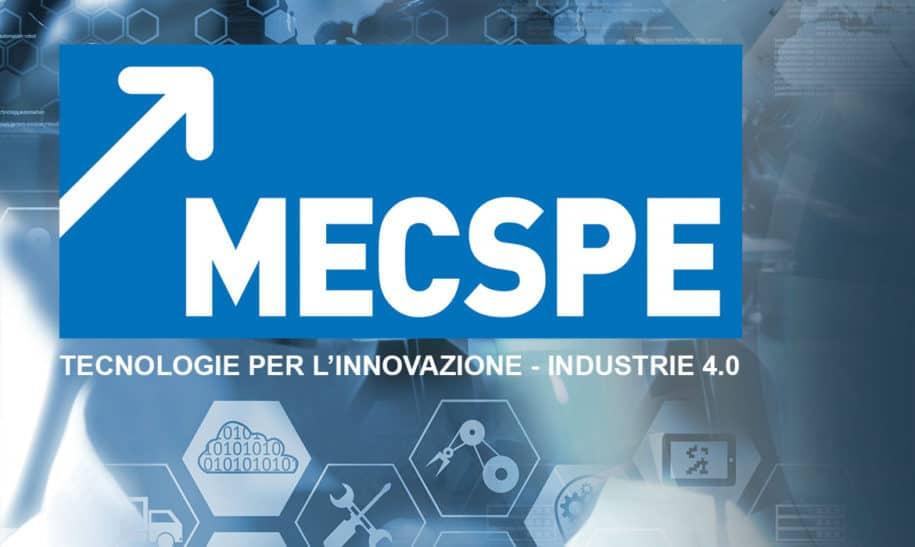 mecspe 2019 exhibit industry 4.0