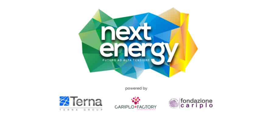 terna next energy open innovation