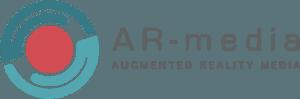 ar-media platform logo