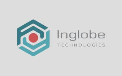inglobe technologies new logo and brand identity