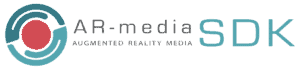ar-media sdk logo